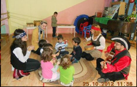 Anniversaries Kinderland